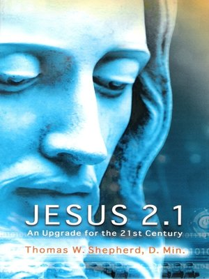 cover image of Jesus 2.1